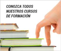Catálogo cursos